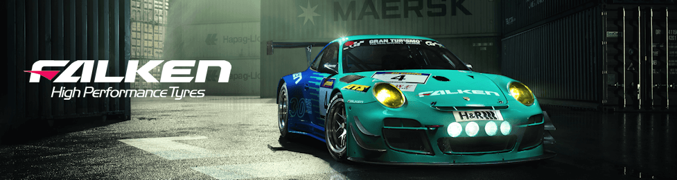 Falken High Performance Tyres